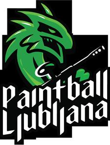 Paintball Ljubljana
